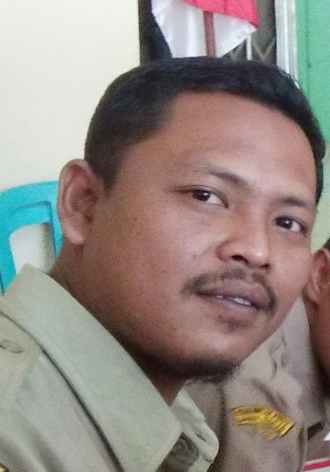 AGRIYAR DWI NURCAHYO(Kepala Dusun 2)