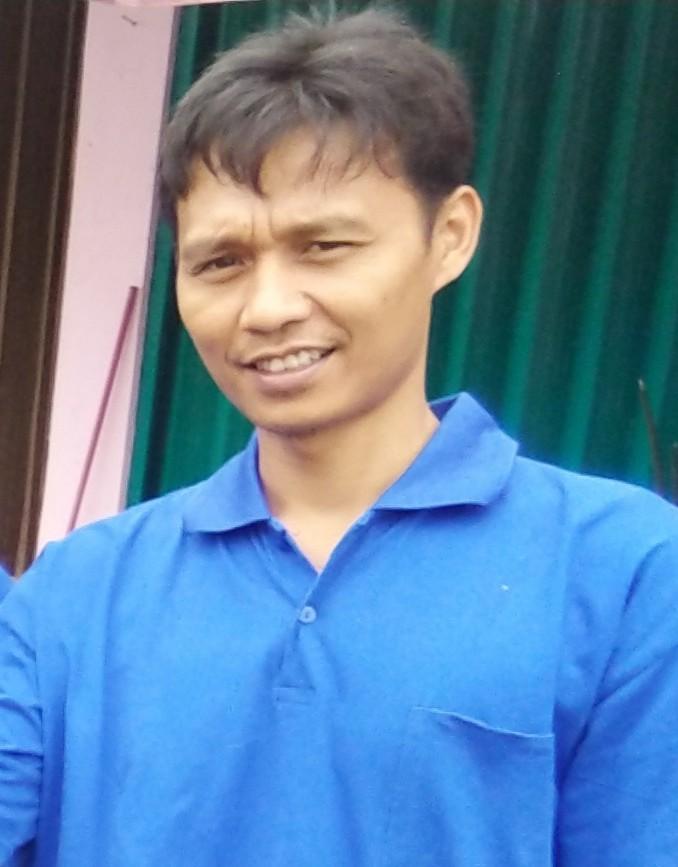 FAUZAN AMIN(Sekretaris Desa)