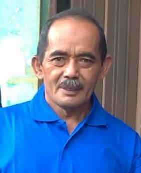 KUDUANA(Kepala Dusun 3)