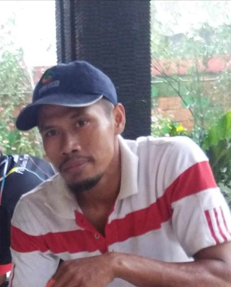KUSTIANTO(Kepala Dusun 4)