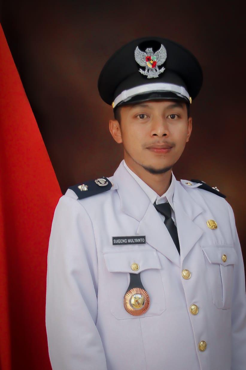 Sugeng Mulyanto(Kepala Desa)